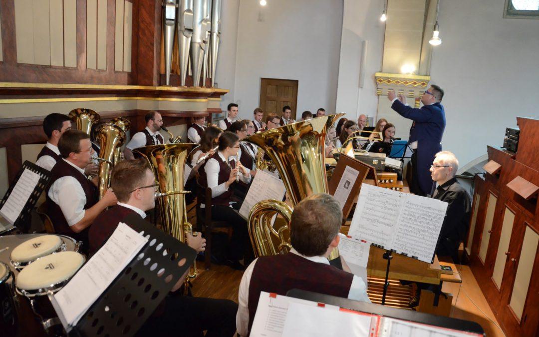 Konzert in Rheda-Wiedenbrück