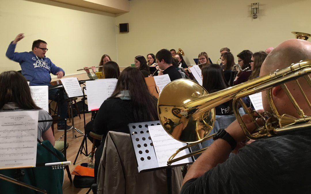 Orchesterwochenende 2018